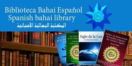 barre bahai espgnola library