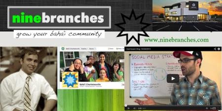 blog nine branches