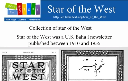 books star of the west