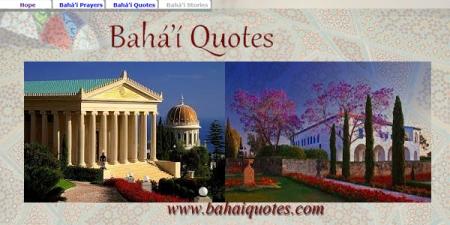 site bahai quotes