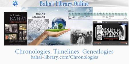 site bahai timeline