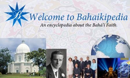 site bahaikipedia