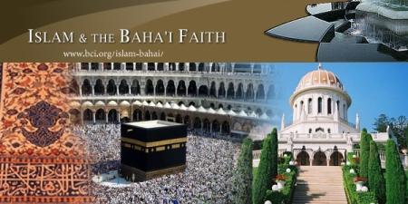 site islam and baha'i faith
