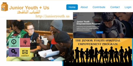 site junior youth usa