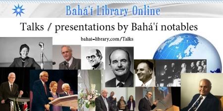 site online notable talks