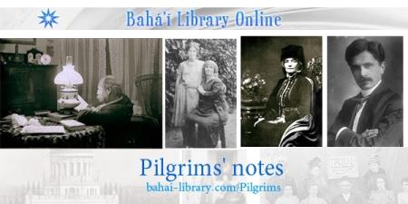 site pilgrimage notes