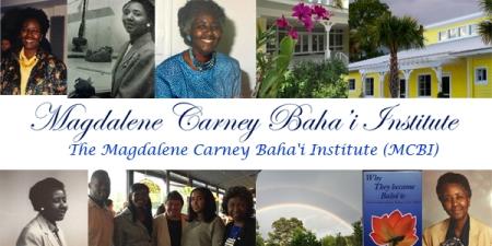 siteMagdalene Carney Baha'i Institute
