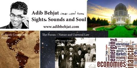 blog adib bahjat