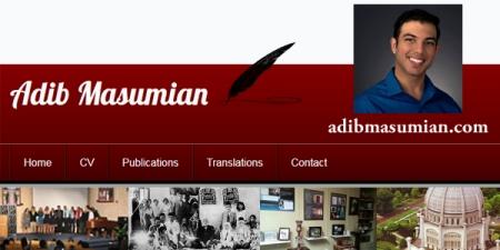 blog adib