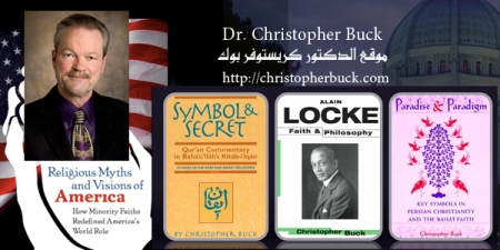 blog dr christopher buck