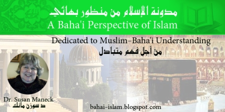 blog islam by bahai