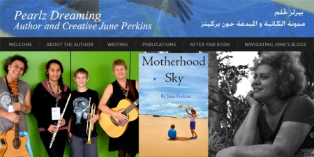 blog june perkins