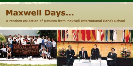 blog maxwell school