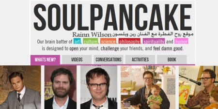 blog rainwilson