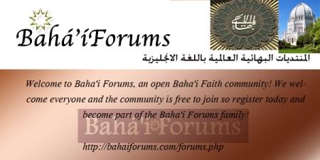 site bahai forums