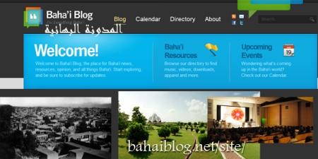site blogbahai ang