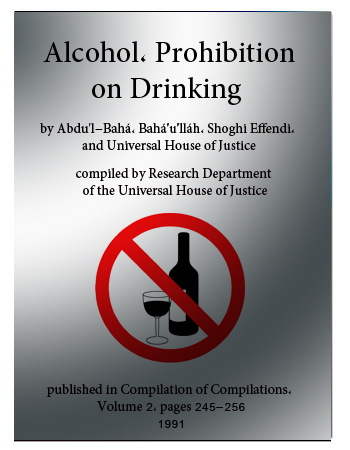 book alcohol prohibition
