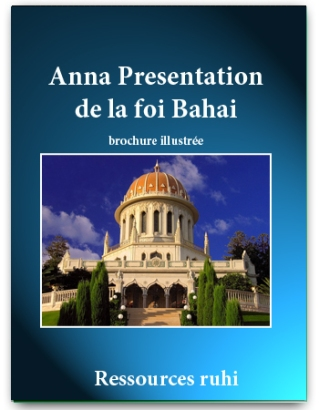 book anna presentation fr