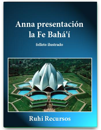 book anna presentation spanesh