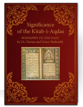 book aqdas significance