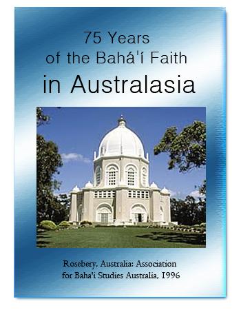 book australia bahai