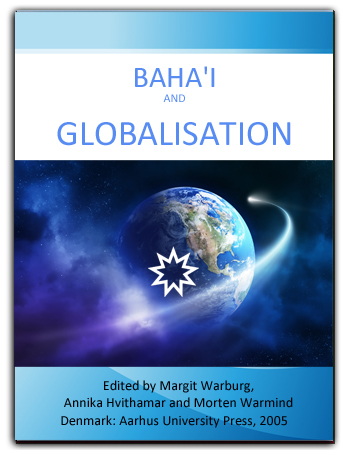 book baha'i and globalisation