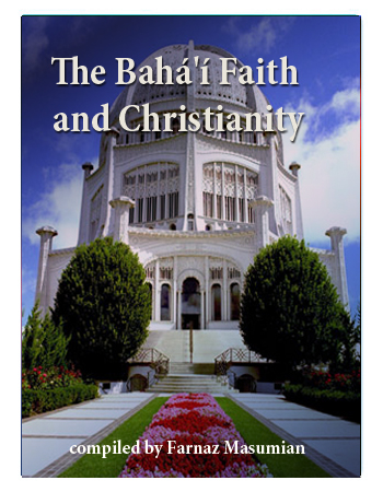 book bahai faith and christianity