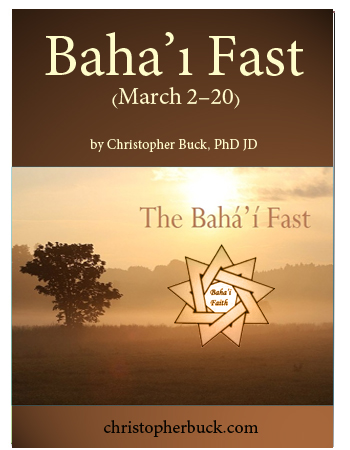 book Baha'i Fast