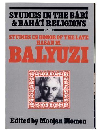 book balyuzi