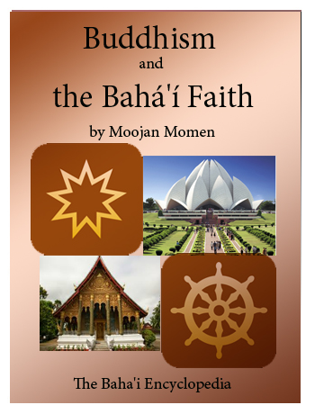book budhism and baha'i faith