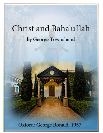 book christ and bahaullah