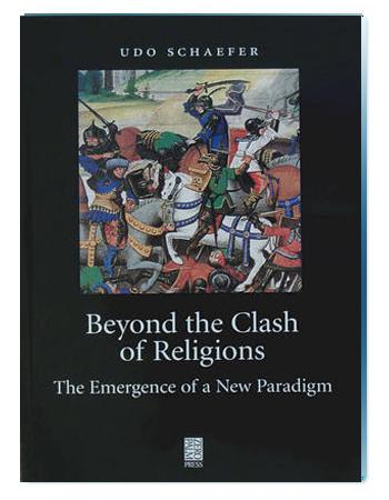 book clash religions