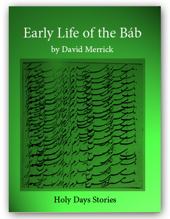 book EARLY life of the bab