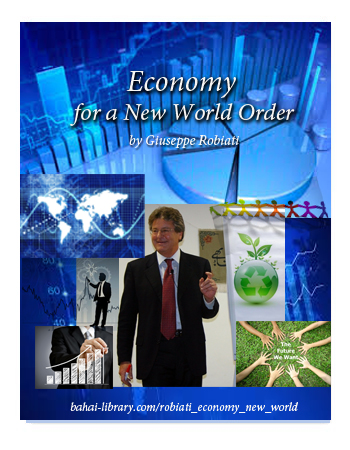 book economy for anew world order