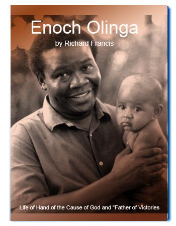 book enoch olinga