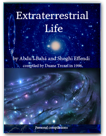 book Extraterrestrial Life