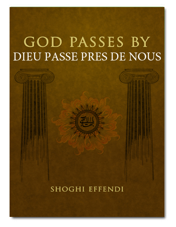 book god passes by fr