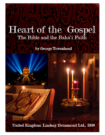 book Heart of the Gospel