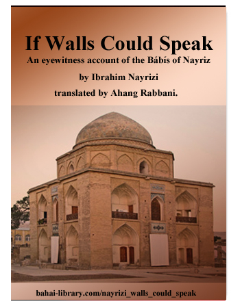 book if walls could speak