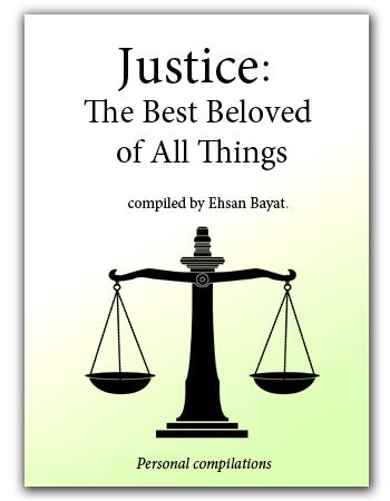 book justice