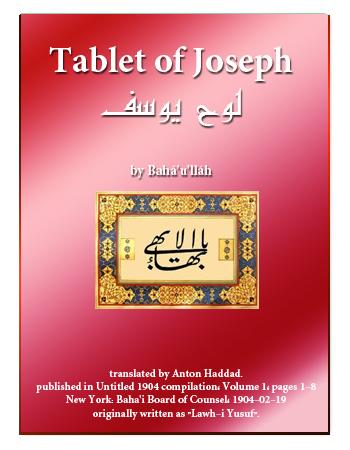 book lawh joseph