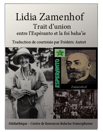 book lidia trait union