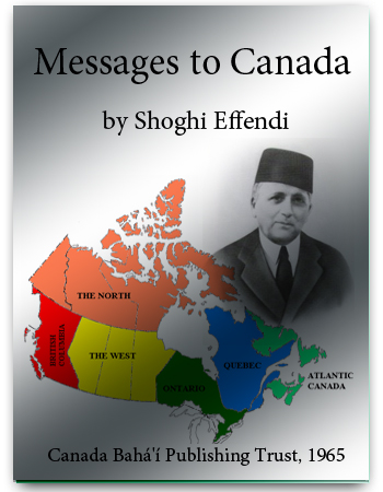 book messages to canada