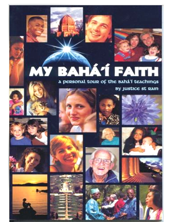 book my bahai faith