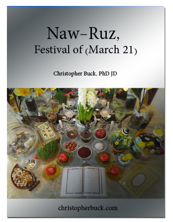 book Nawruz 21 march