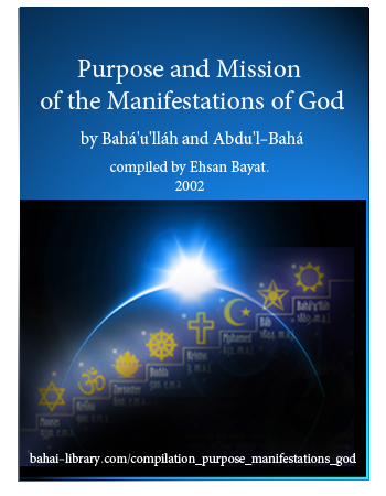 book purpose mission of god