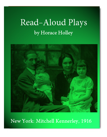 book Read Aloud plays