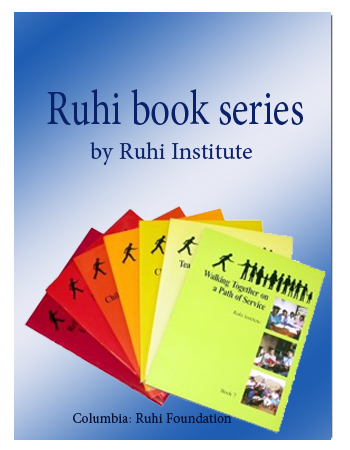 book ruhi books series