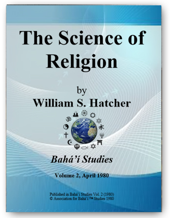 book science of religion
