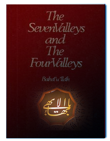 book seven and four valleys